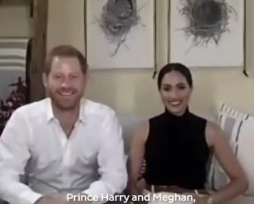 Meghan Markle and Prince Harry are 'fast becoming irrelevant,' royal expert claims 8