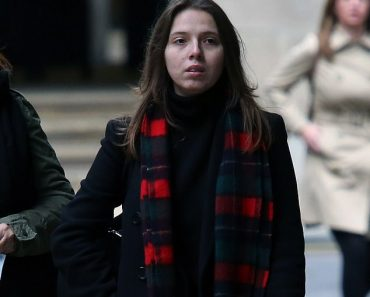 Tory election agent, 28, who forged nomination forms is spared jail 2