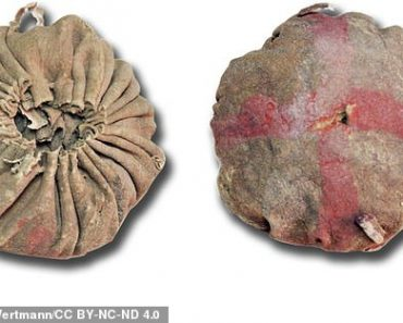Chinese warriors used leather balls 3,000 years ago to stay fit 5