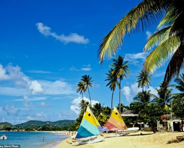 Grenada holidays: The island is known for its world-beating beaches... and you can fly direct again 6