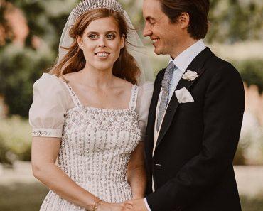 Princess Beatrice's husband Edoardo Mapelli Mozzi offers rare sight into his lifestyle 5