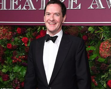 George Osborne touted as potential candidate BBC chairman 3