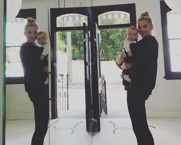 Jasmine Yarbrough shares sweet photos of daughter Harper and reveals her favourite baby products 4