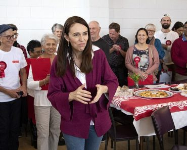 New Zealand election: Jacinda Ardern is on track to win and form government after Covid-19 7