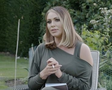 TOWIE SPOILER: Amy Childsenrols herself in elocution lessons 6