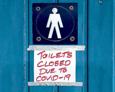 Why won't councils re-open our public loos? 'Covid-says-no' attitude leaving many stranded at home 3