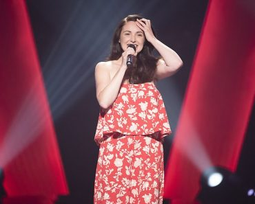 Former The Voice contestant Natalie Gauci lifts the lid on the show's behind-the-scenes secrets 4