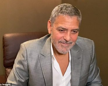 George Clooney says he was shunned by Hollywood after 1997's Batman & Robin flopped 49