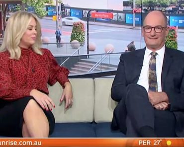 Sunrise host David Koch calls Justin Bieber a 'brat' and a 'd**k' over his behaviour on the show 4