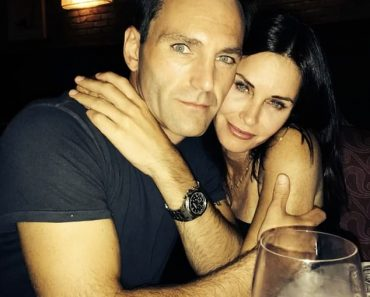 Courteney Cox, 56, hasn't seen her fiance, 44, for more than 200 days 6