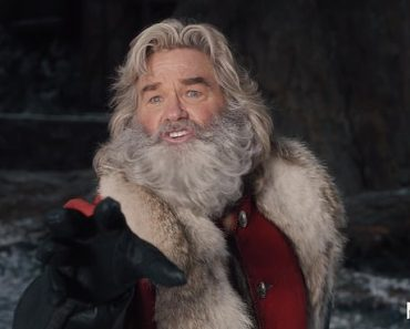 Kurt Russell and Goldie Hawn return as Santa and Mrs. Claus in The Christmas Chronicles 2 21