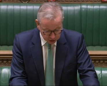 Michael Gove warns that an EU trade deal is OFF unless Brussels 'fundamentally changes' its position 4