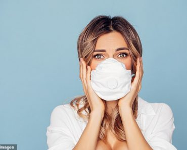 Coronavirus: Why you MUST wash your face mask more regularly 19