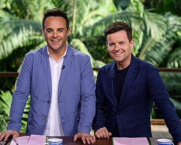 I'm A Celebrity... get me two metres out of here! Reality show crew will wear 'proximity monitors' 5
