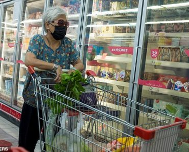 Coronavirus CAN survive on frozen food packaging, Chinese authorities claim 5