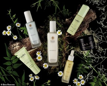 Beauty:Why I'm just wild about this bunch 1