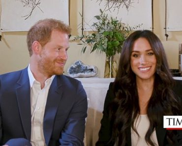Meghan Markle and Prince Harry say they're 'embracing every moment' of spending time with son Archie 3