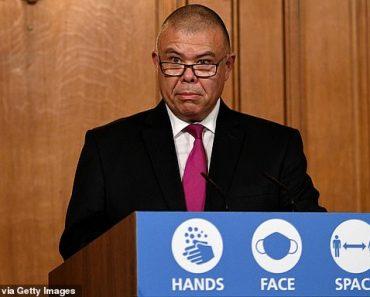 Coronavirus UK: Van-Tam says nationwide lockdown 'inappropriate' 3