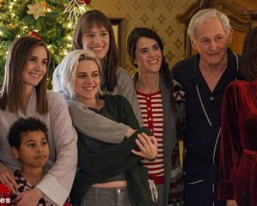 Kristen Stewart's holiday rom-com Happiest Season to skip theaters and premiere on Hulu in November 12