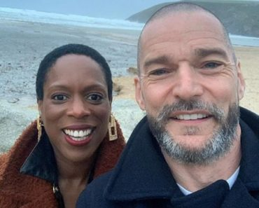 First Dates star Fred Sirieix shares a rare glimpse of his fiancée 5