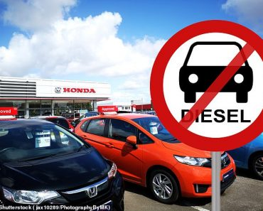 Honda and Renault are latest to pull diesel cars from UK showrooms 2