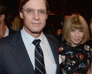 Anna Wintour 'splits with investor husband Shelby Bryan after 16 years of marriage' 1