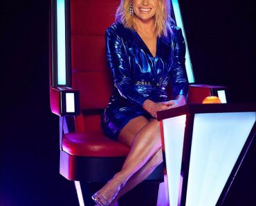 Sonia Kruger no long be a judge on Australia's Got Talent as Channel Seven ease her full workload 5