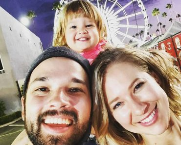 iCarly alum Nathan Kress and his wife London are expecting second daughter 'after miscarriages' 3