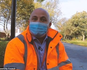 Council worker still hasn't recovered from Covid after trip to Cheltenham races left him in coma 7