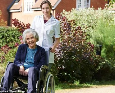 Protect the elderly with a £46k social care cap, say MPs 5