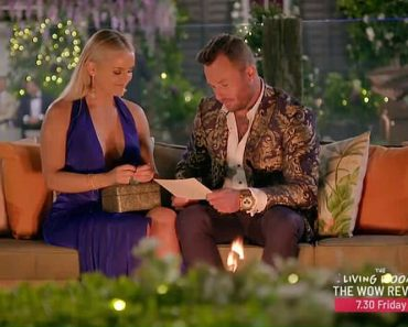 James Boggia is mocked for pouring out his feelings in a love letter on The Bachelorette 5