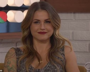 Big Brother All-Stars: Christmas Abbott gets eliminated as final three set for season 22 of CBS show 3