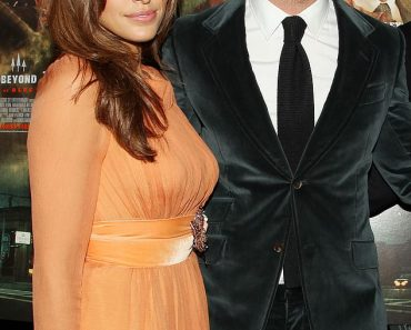 Eva Mendes reveals she 'never wanted babies' until she met Ryan Gosling 5