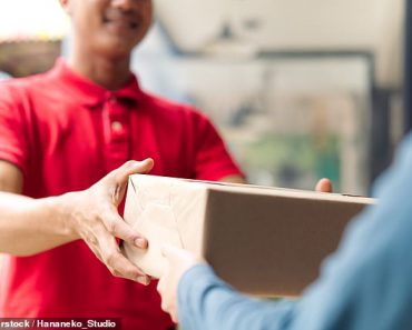 The true cost of asking the postman to pick up your parcels 1