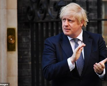 MAIL ON SUNDAY COMMENT: Boris Johnson will need all his skills to reunite our fractured kingdom 6