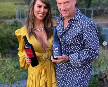 RHOC's Kelly Dodd slams new husband Rick Leventhal's ex-fiancee Lauren Sivan 5