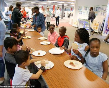 STEPHEN GLOVER: Do the right thing on free school meals... and see off Labour  5