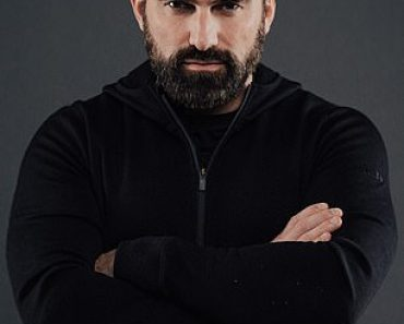 SAS Australia's Ant Middleton reveals why he believes Roxy Jacenko REALLY quit the show early 6