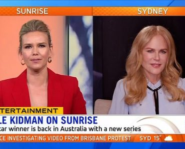 Nicole Kidman relied on husband Keith Urban to 'bring back reality' after filming The Undoing 4