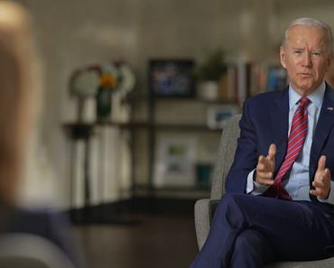 Joe Biden accuses Rudy Giuliani of being a Russian pawn in a 'smear campaign' 6