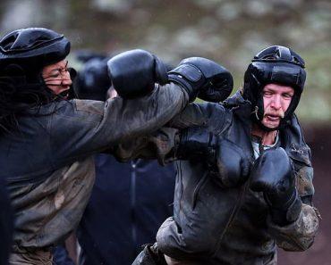 SAS Australia's Nick Cummins hits back at criticism over Sabrina Frederick fight 1