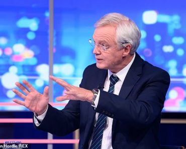 We made promises to voters in the North... we MUST keep them, writes DAVID DAVIS 4