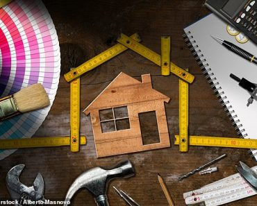 Councils urged to grant permission for build-your-own home to give more a foot on the housing ladder 3