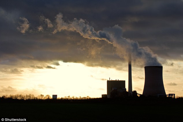 Leaked documents reveal ExxonMobil plans to increase emissions 17 percent by 2025 2